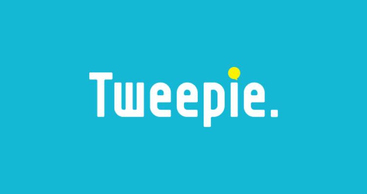 Tweepie